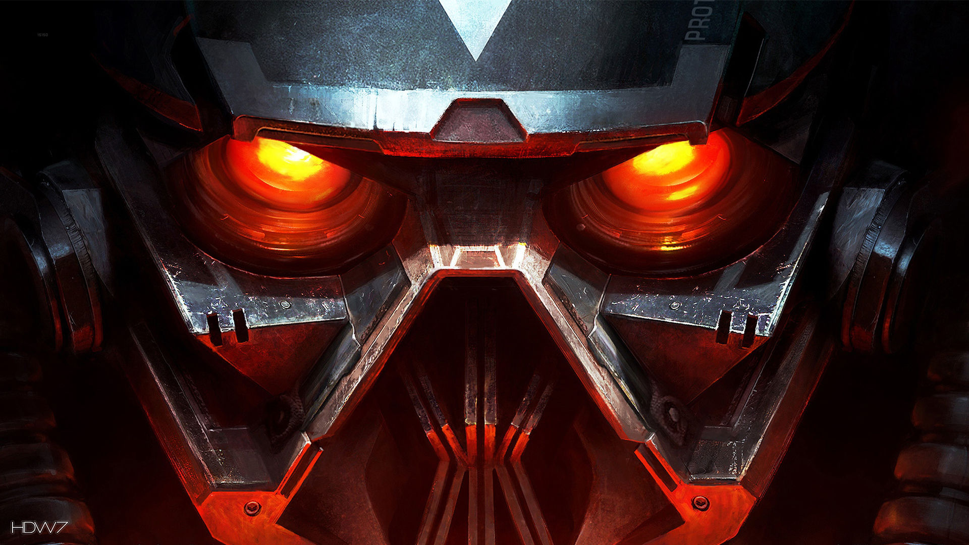 killzone 3 wallpaper 1920x1080