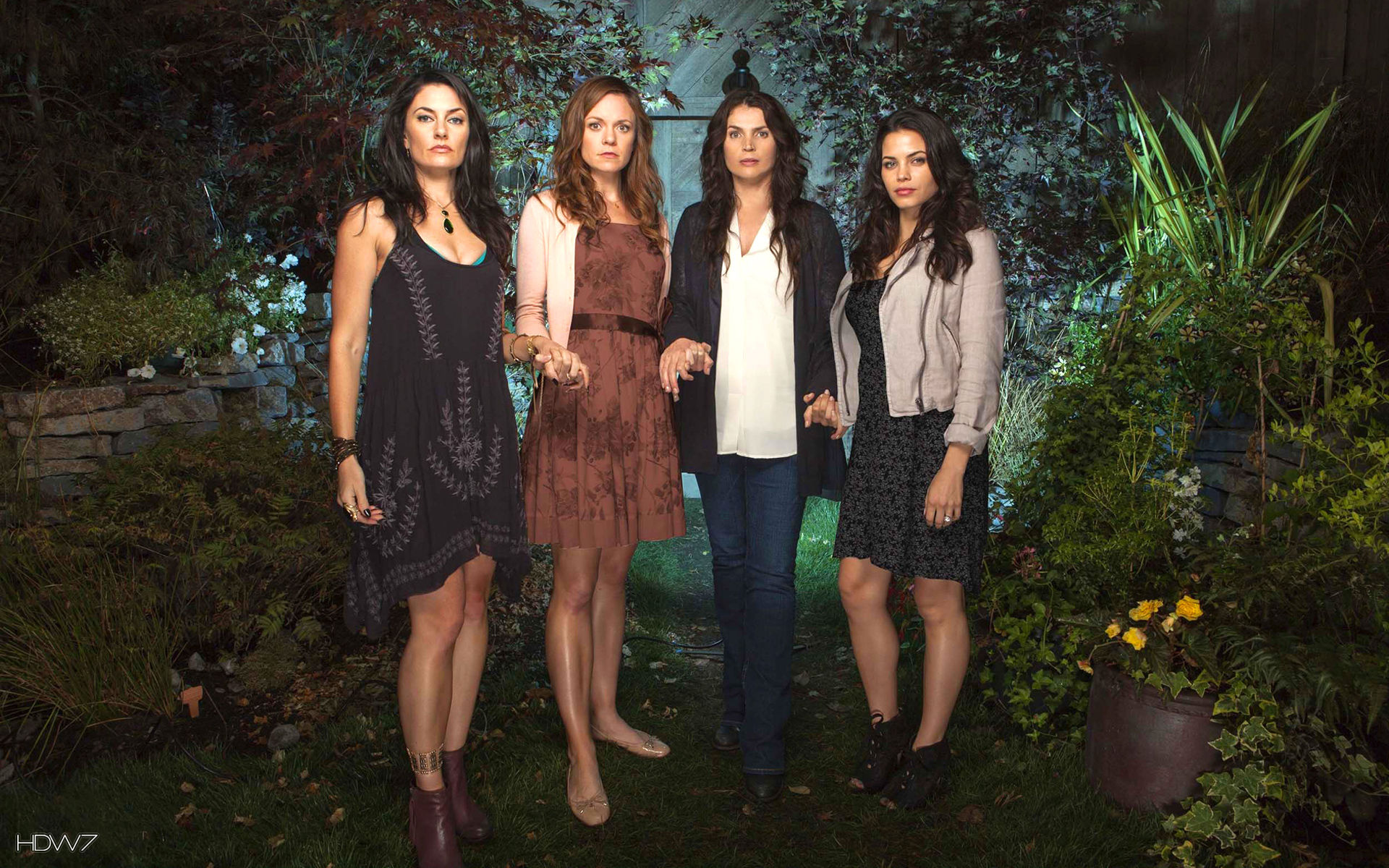 witches of east end tv show