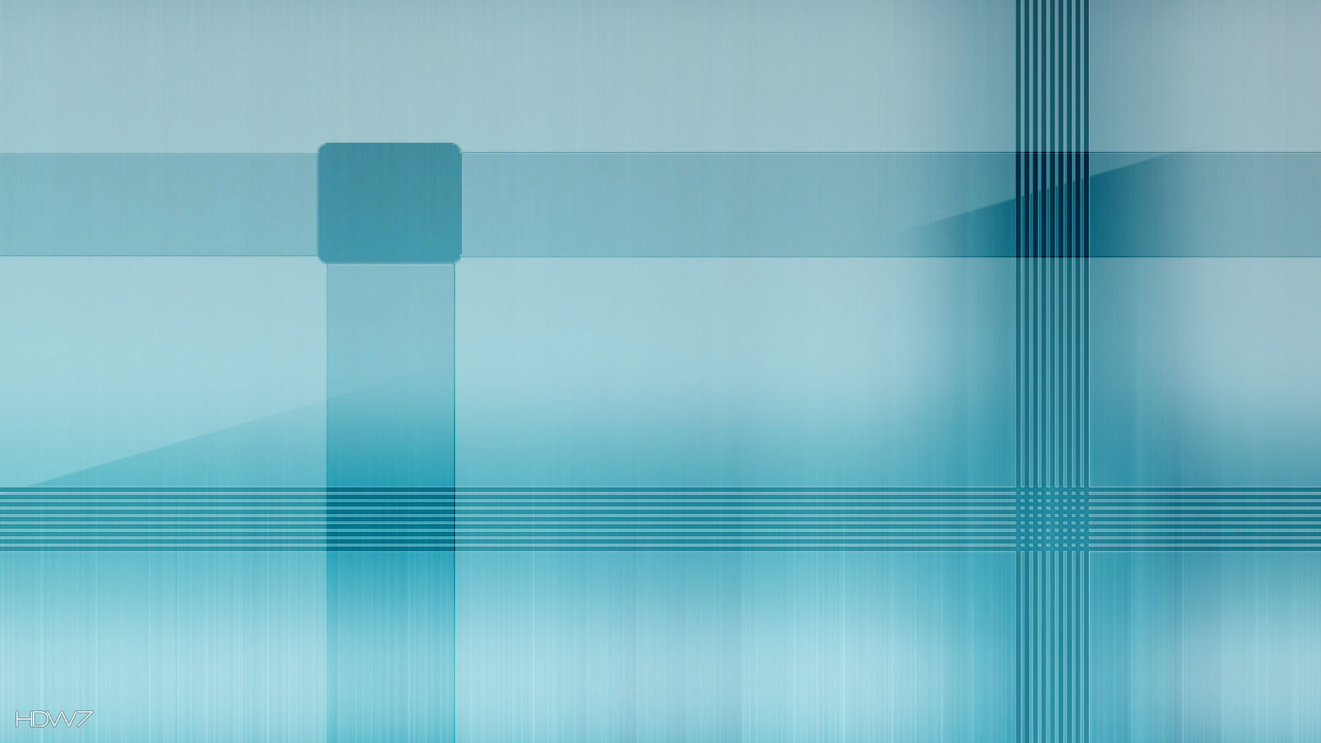 Abstract Grid Wallpaper