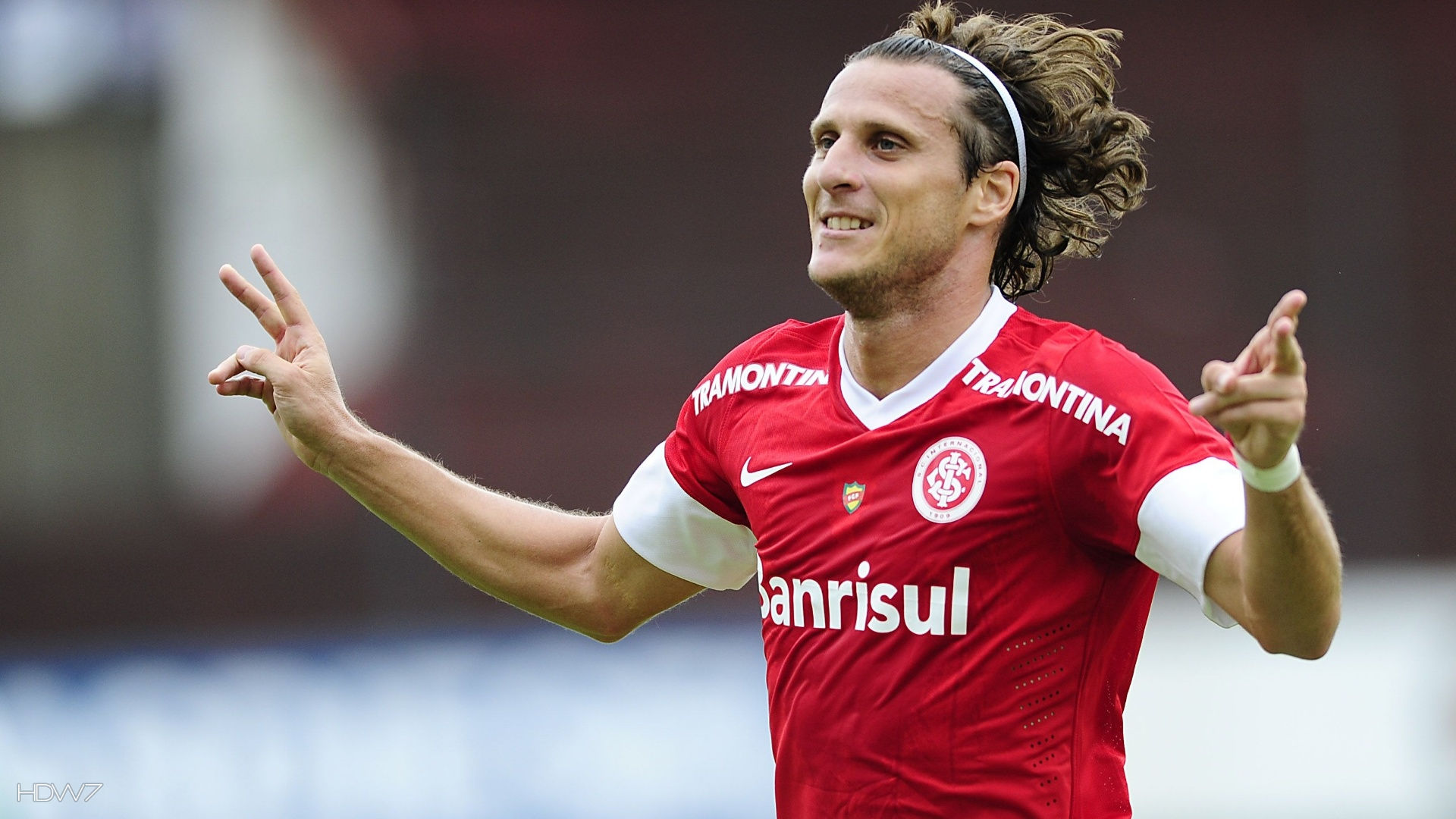 go forlan internacional wallpaper