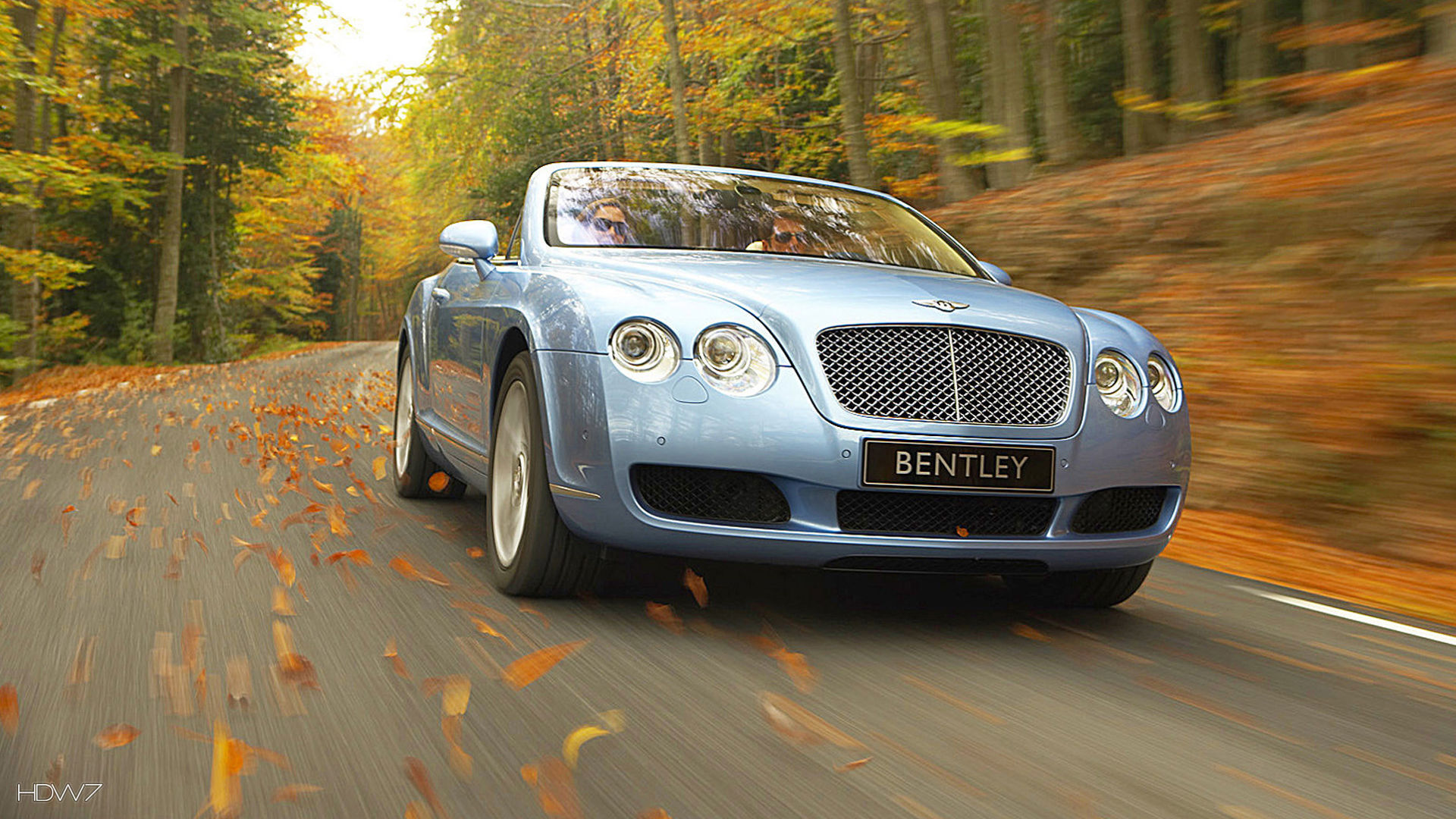 bentley continental gtc 2006 car hd wallpaper