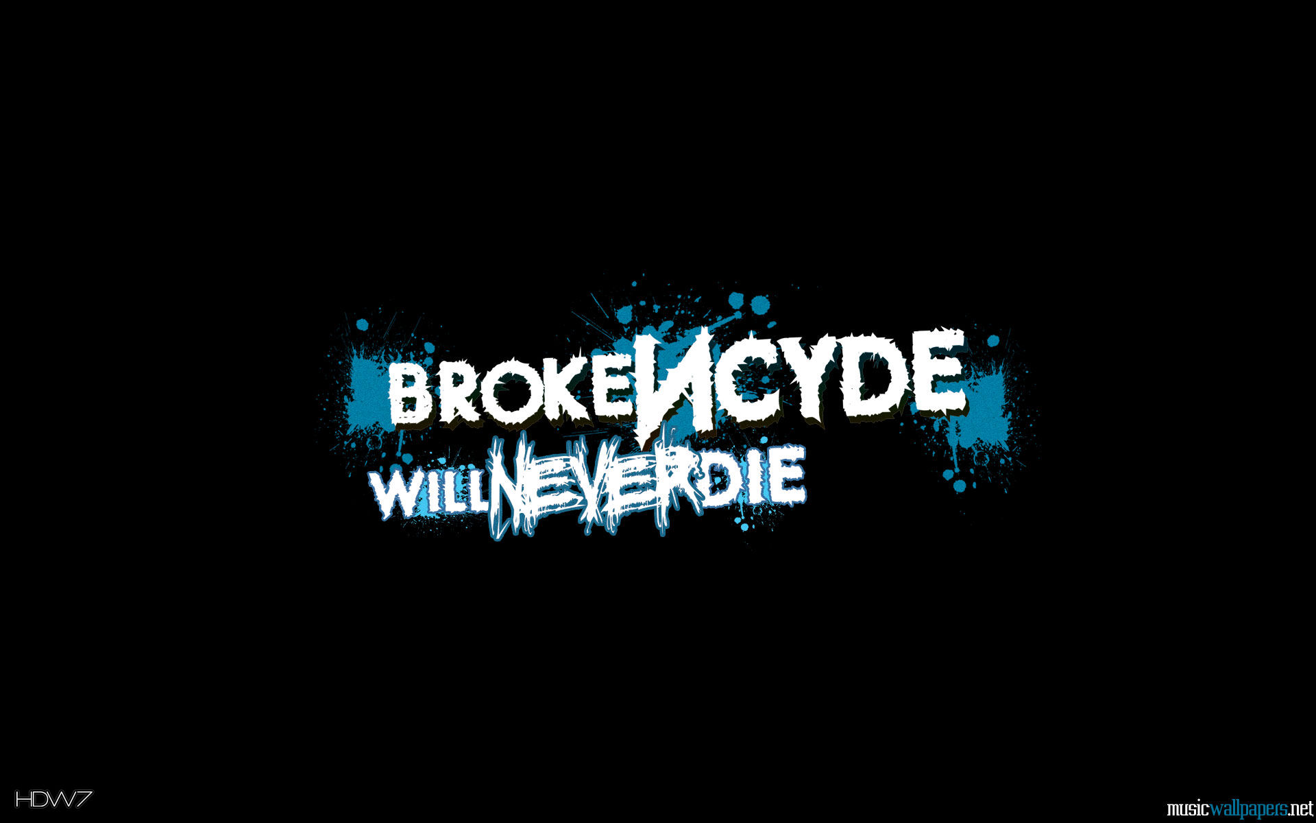 brokencyde wallpaper