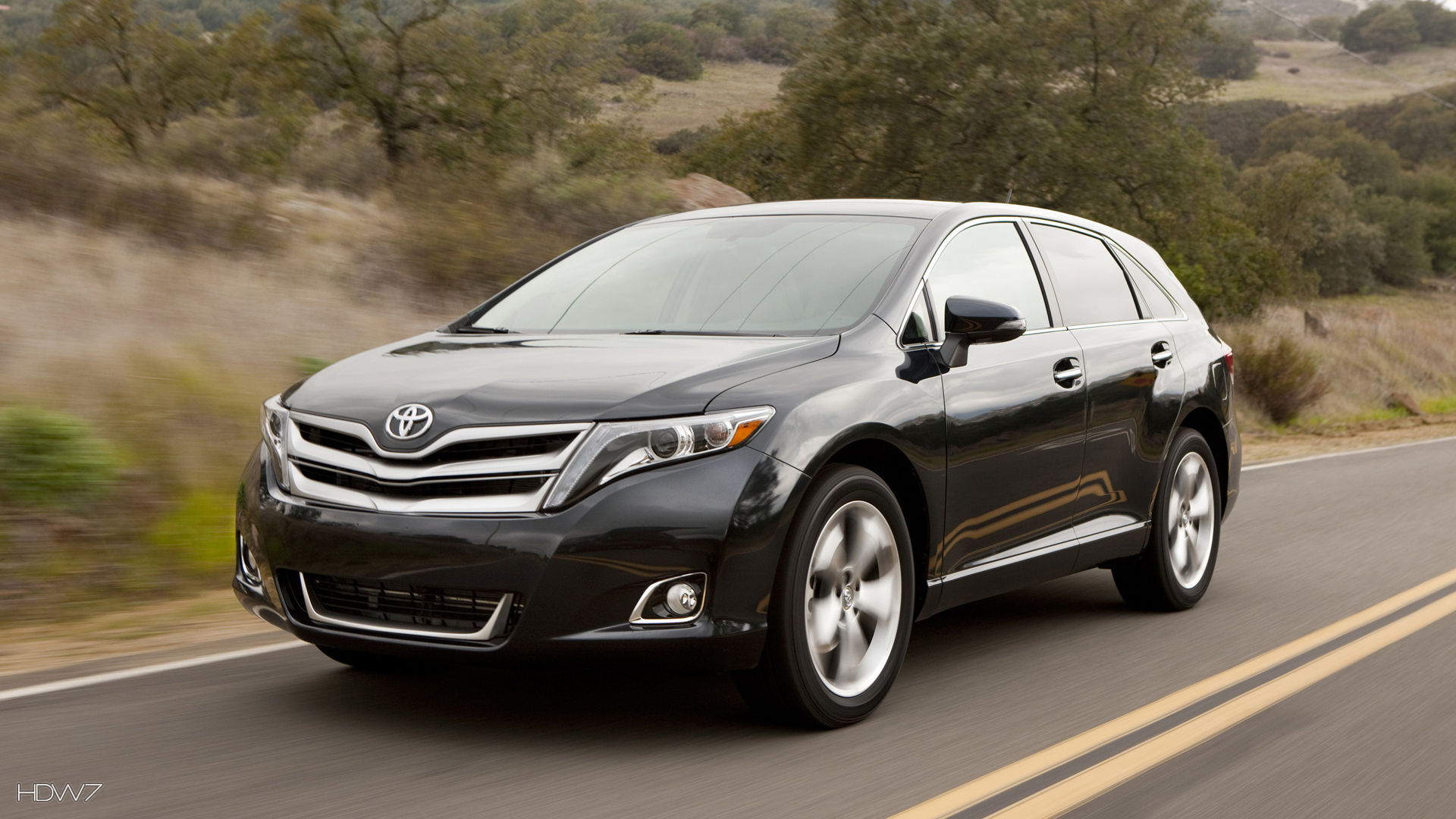 toyota venza 2013 car hd wallpaper