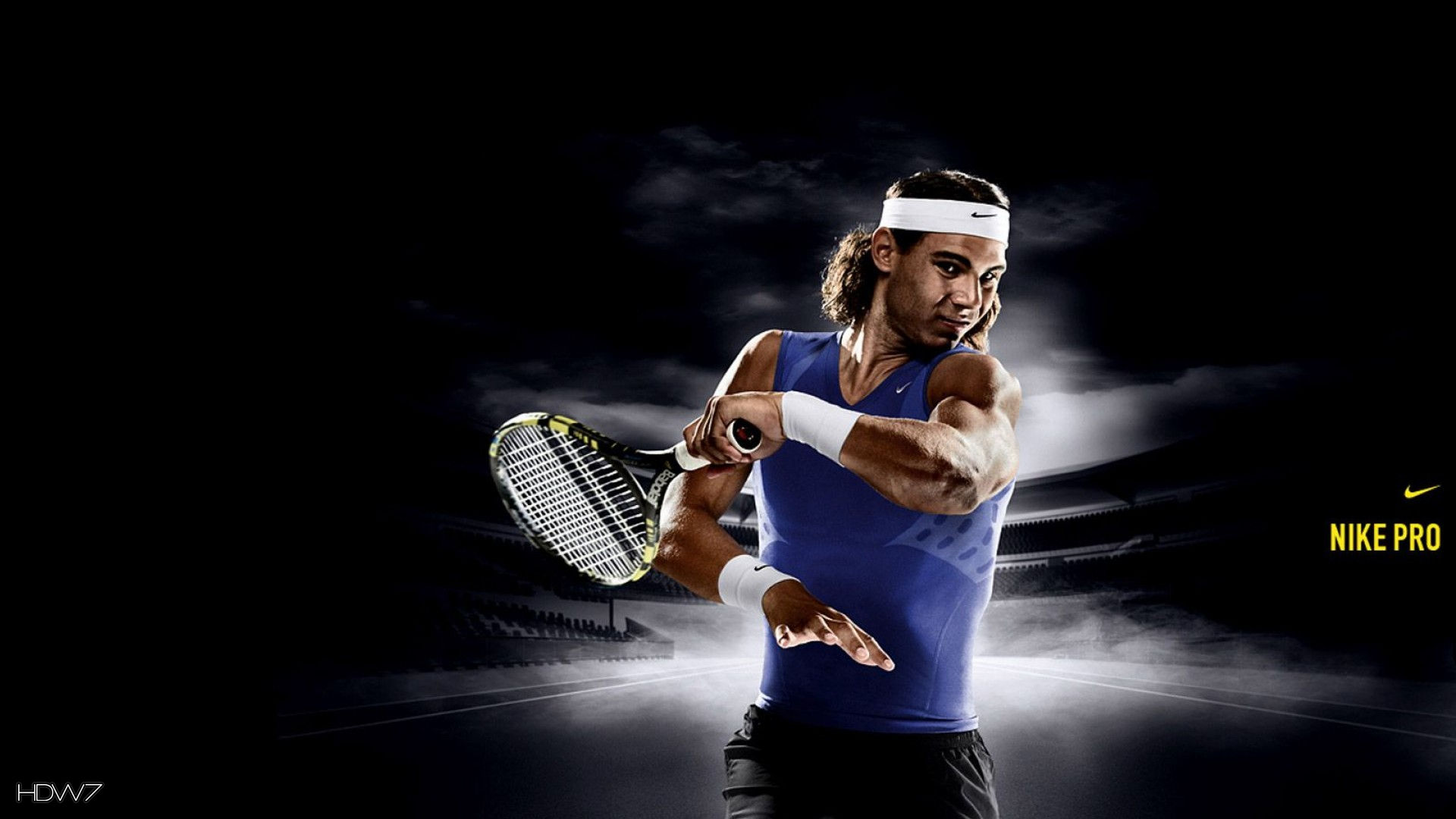 Rafael Nadal Tennis Player 1080x1920 Hd Wallpaper Gallery 180