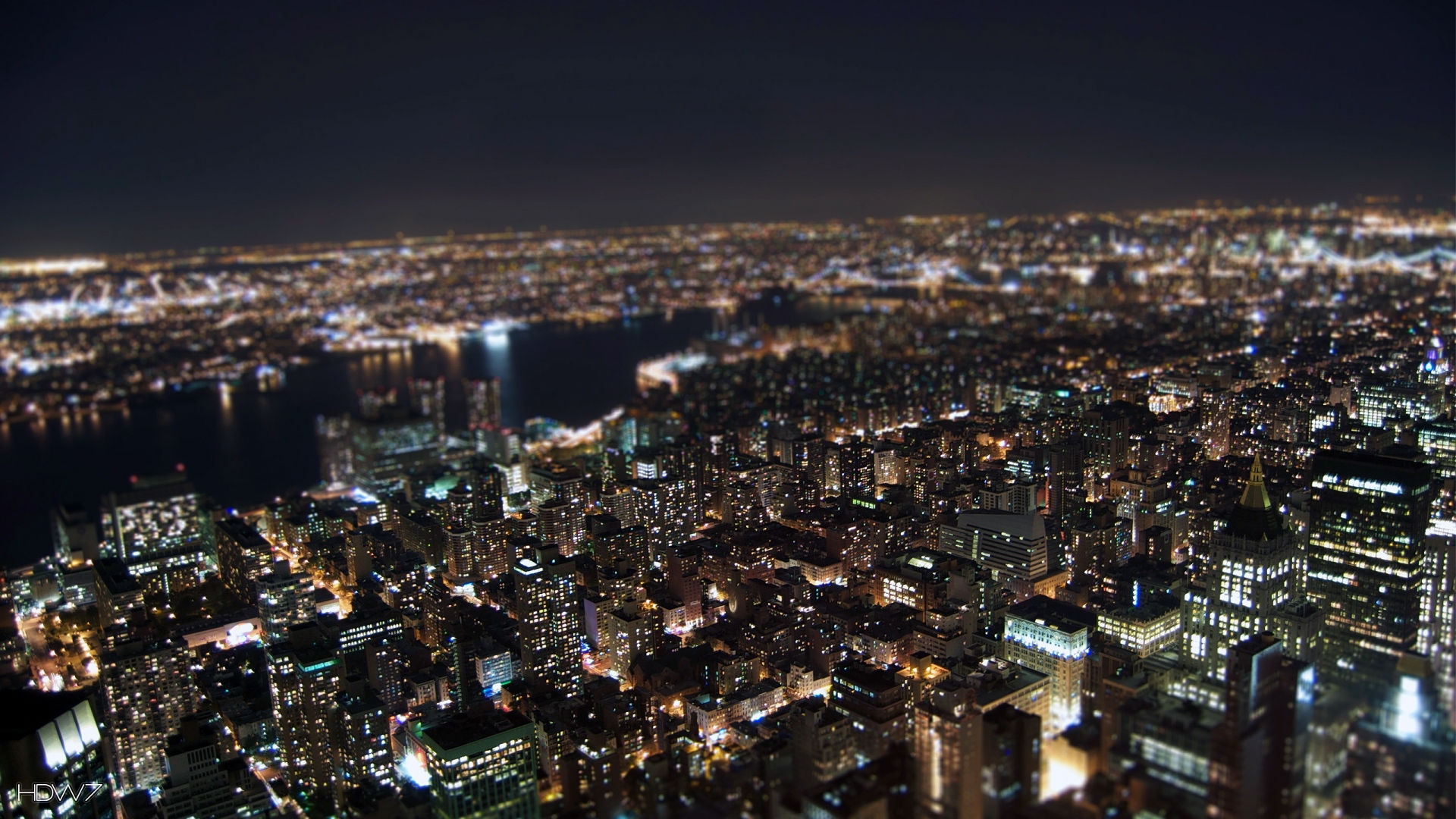 New York City Night Hd Wallpaper Gallery 19