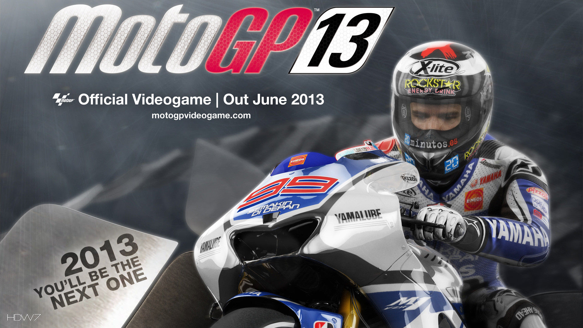Motogp 13 game art lorenzo hd wallpaper gallery 195 motogp 13 game art lorenzo voltagebd Images