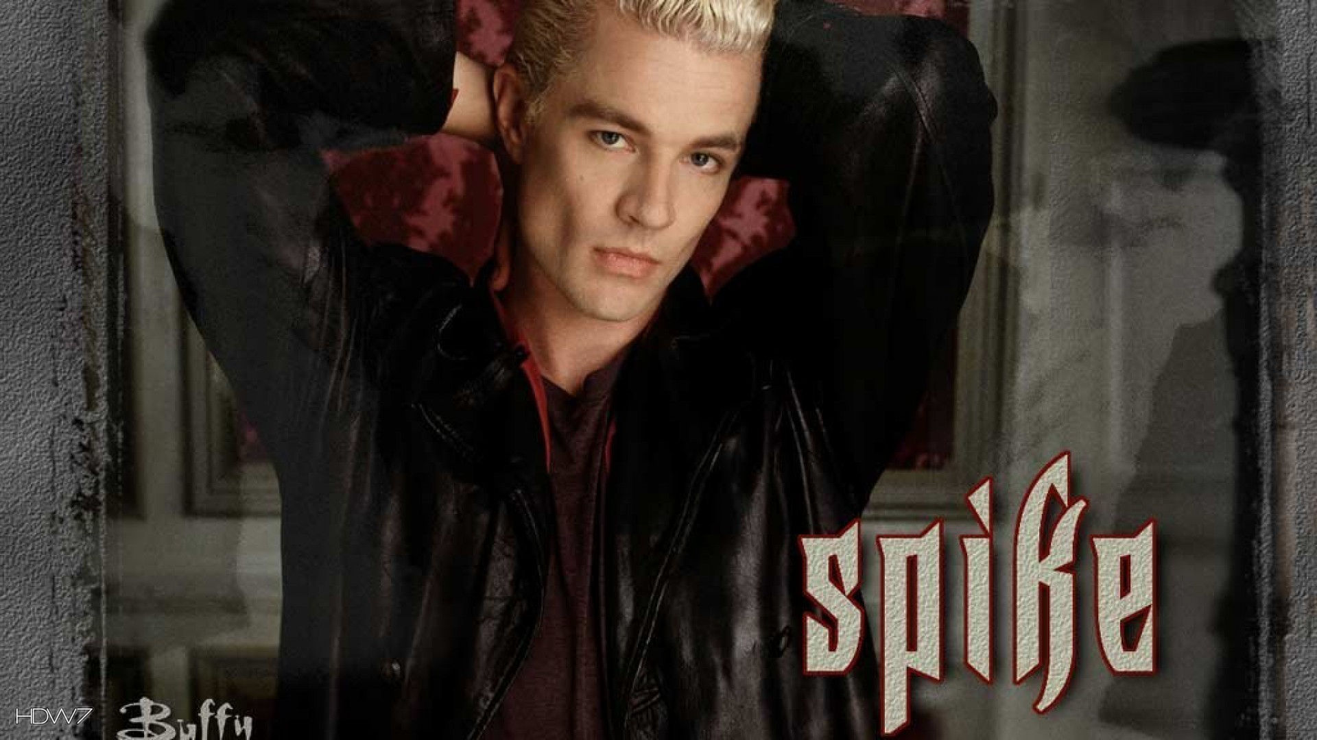 Spike in buffy hd wallpaper gallery 198