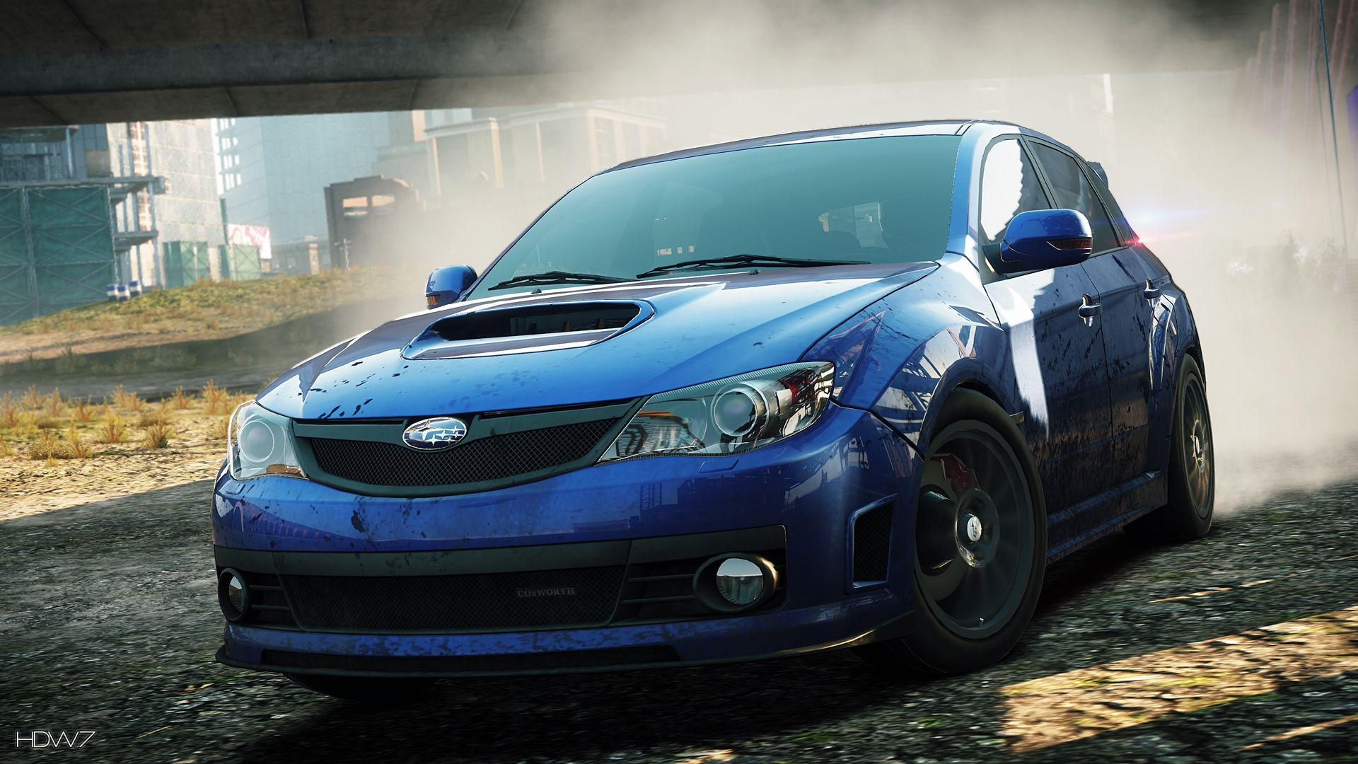 Need for speed most wanted 2012 subaru cosworth impreza sti cs400 need for speed most wanted 2012 subaru cosworth impreza sti cs400 widescreen hd wallpaper vanachro Choice Image