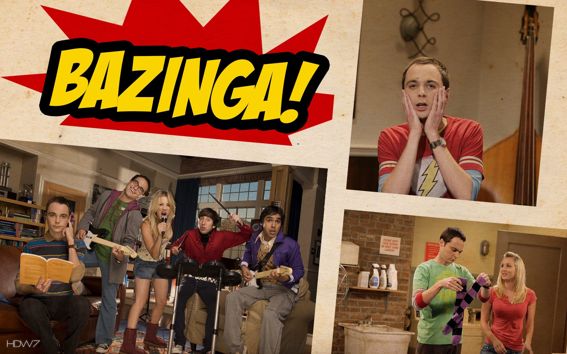 big bang theory tv series  HD wallpaper gallery 206