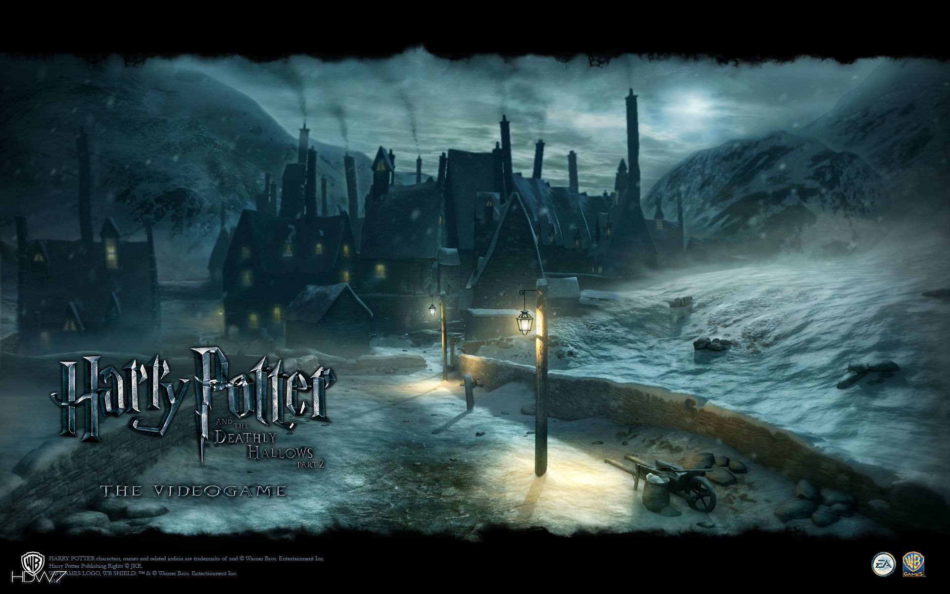 Amazing Wallpaper Harry Potter Logo - harry-potter-and-the-deathly-hallows-hogsmeade-widescreen-wallpaper  Collection_934240.jpg