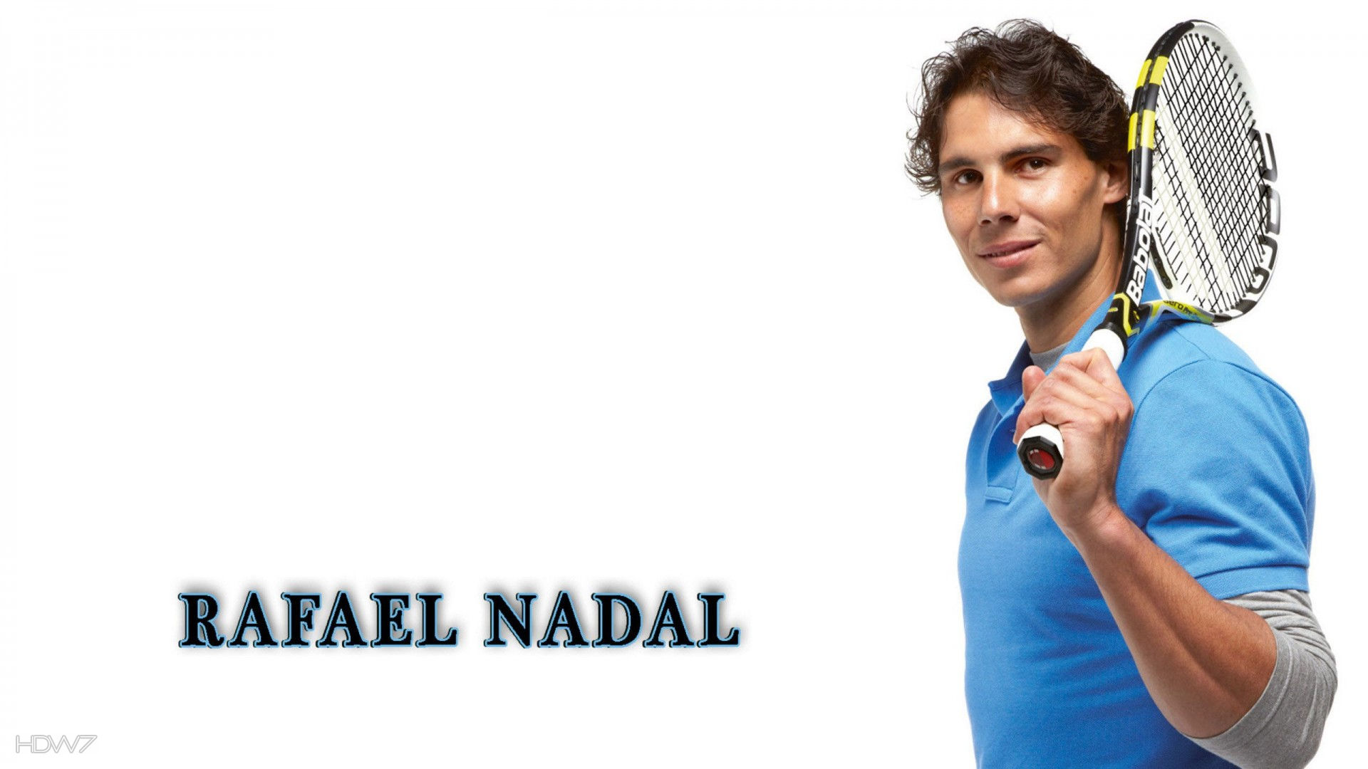 rafael nadal tennis white background 1080x1920 | hd wallpaper