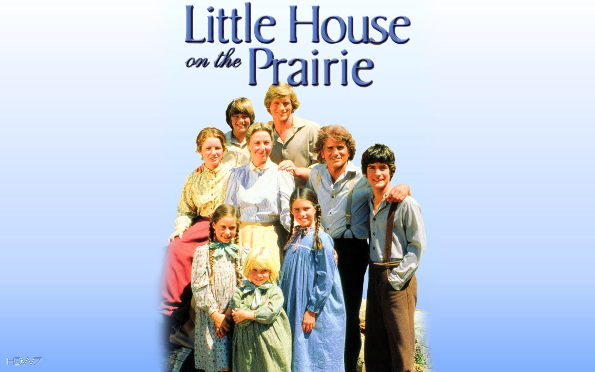 Little house on the prairie tv series show hd wallpaper - House of tv show ...