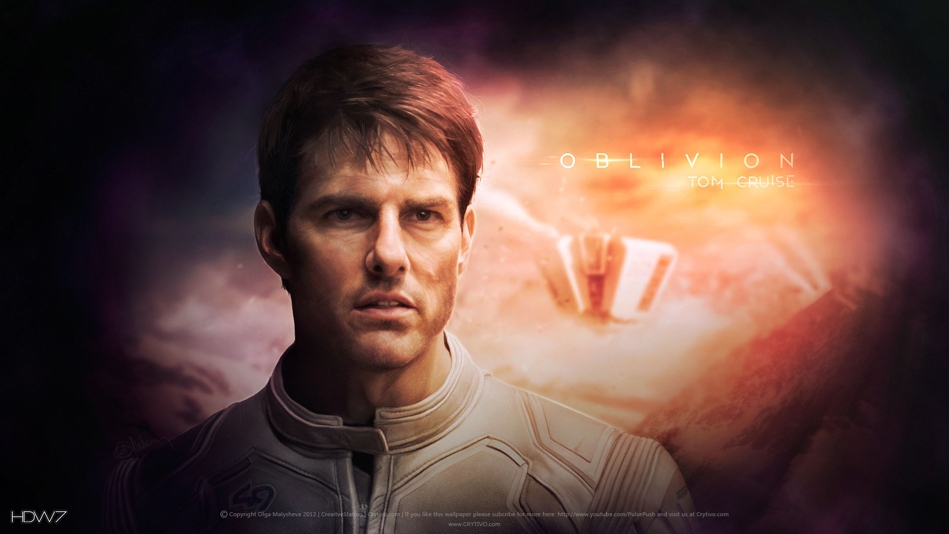 tom cruise oblivion movie background | hd wallpaper gallery #383