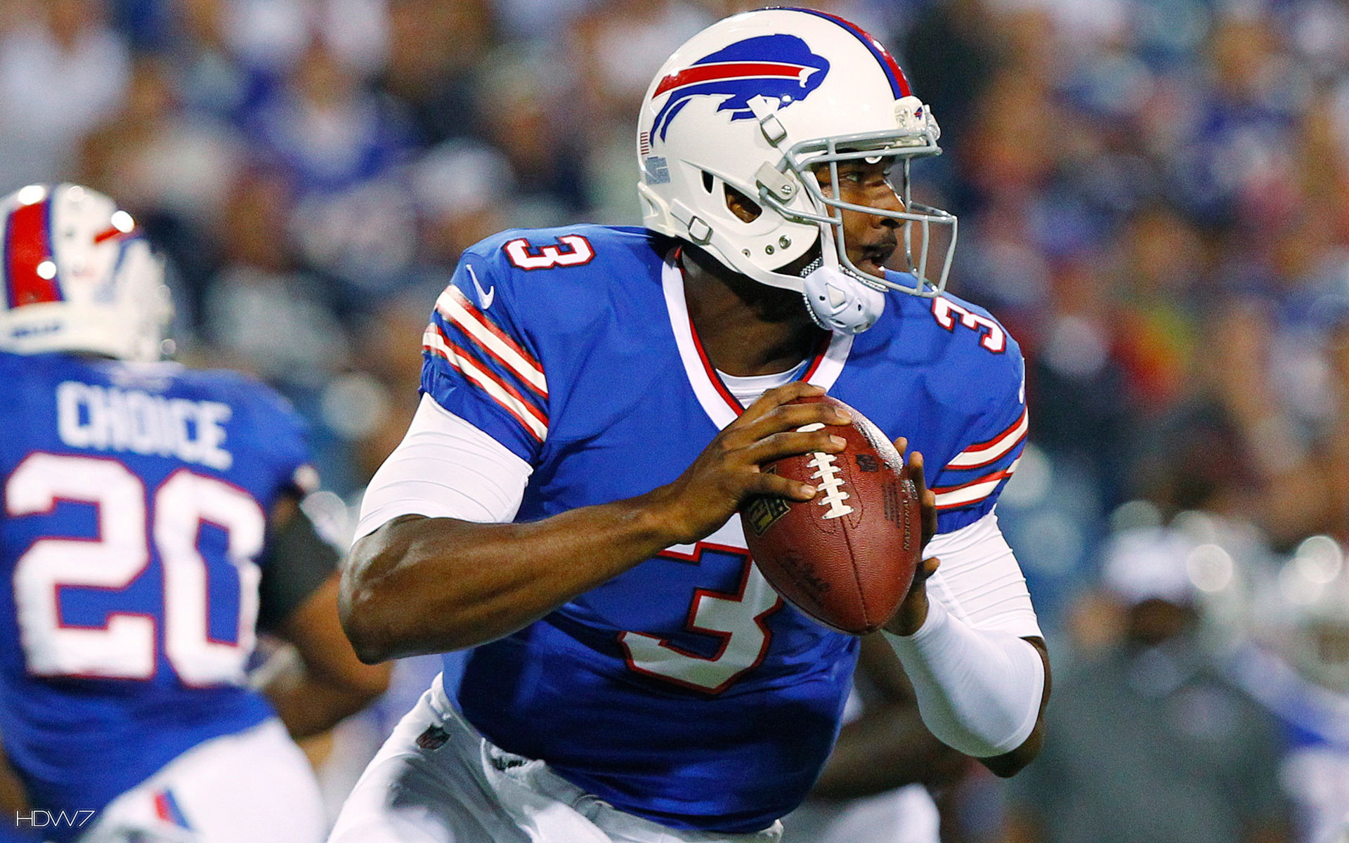 buffalo bills ej manuel | HD wallpaper gallery #4