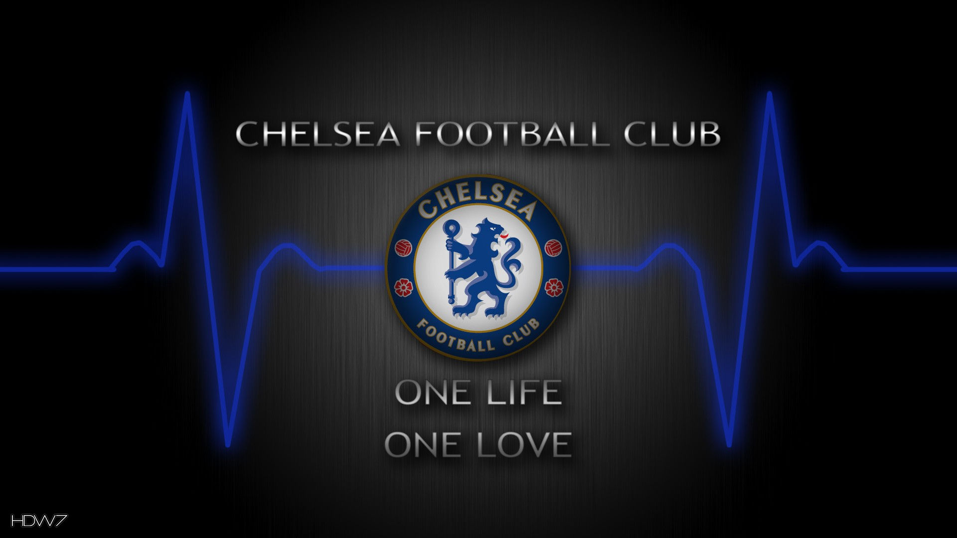 one life one love chelsea | hd wallpaper gallery #418