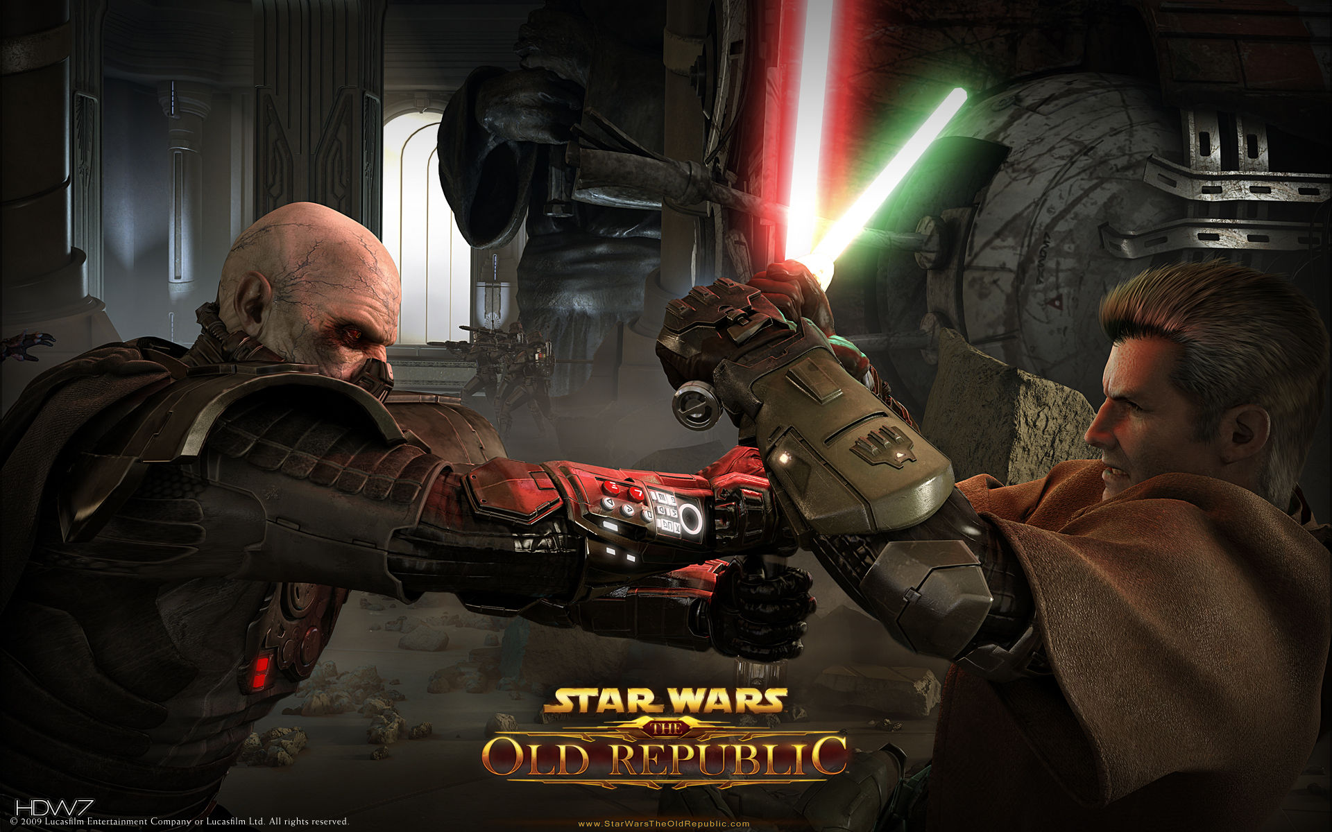 Star Wars The Old Republic Deceived Widescreen Wallpaper Hd Wallpaper Gallery 420