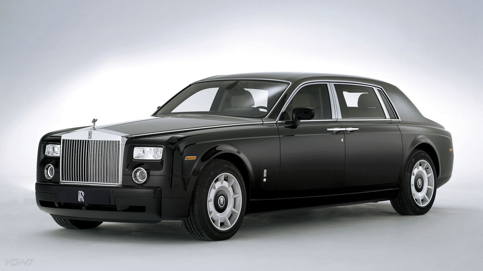 rolls royce phantom extended wheelbase 2005 car hd. Black Bedroom Furniture Sets. Home Design Ideas