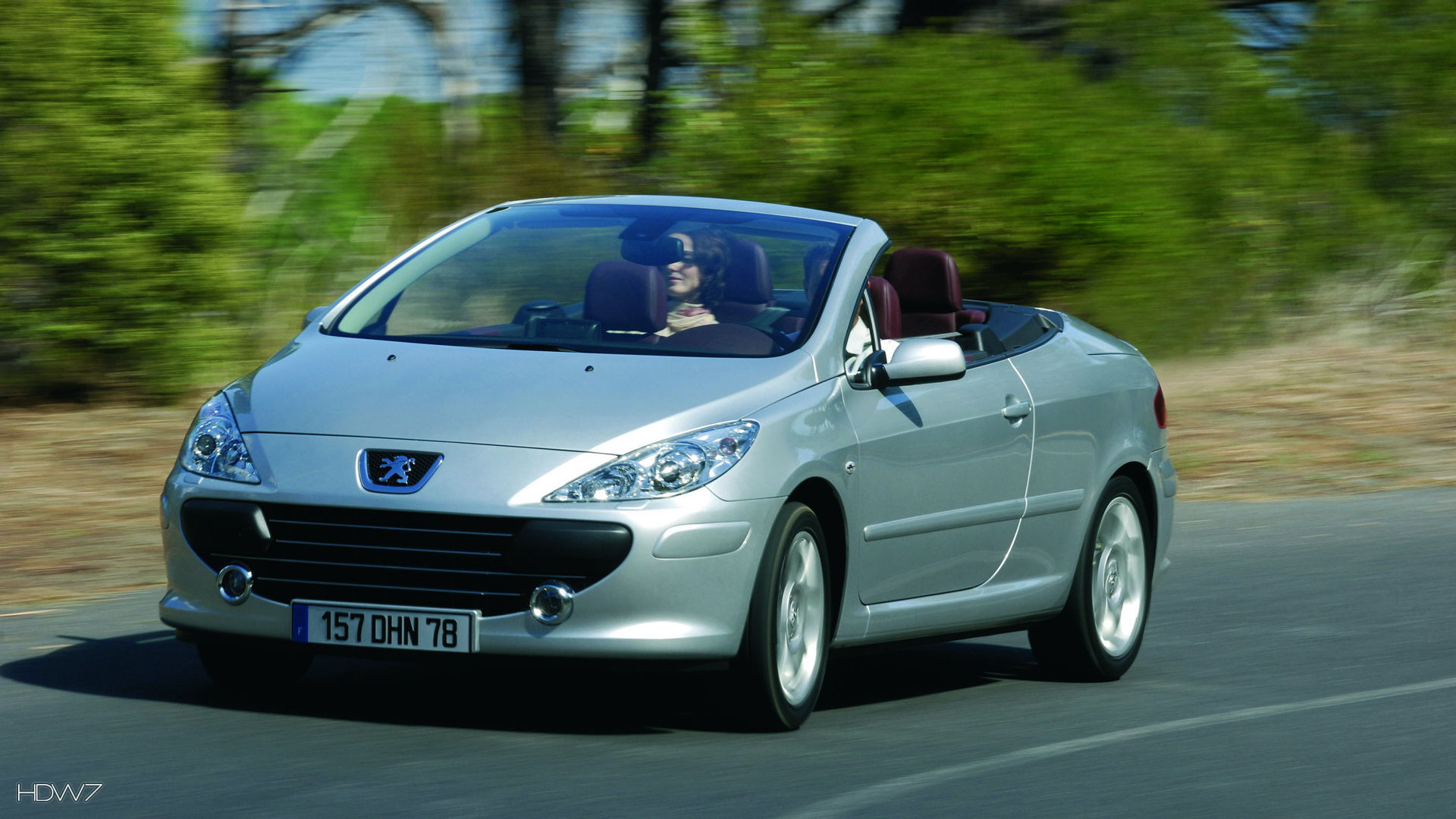 peugeot 307 je wallpapers - photo #39