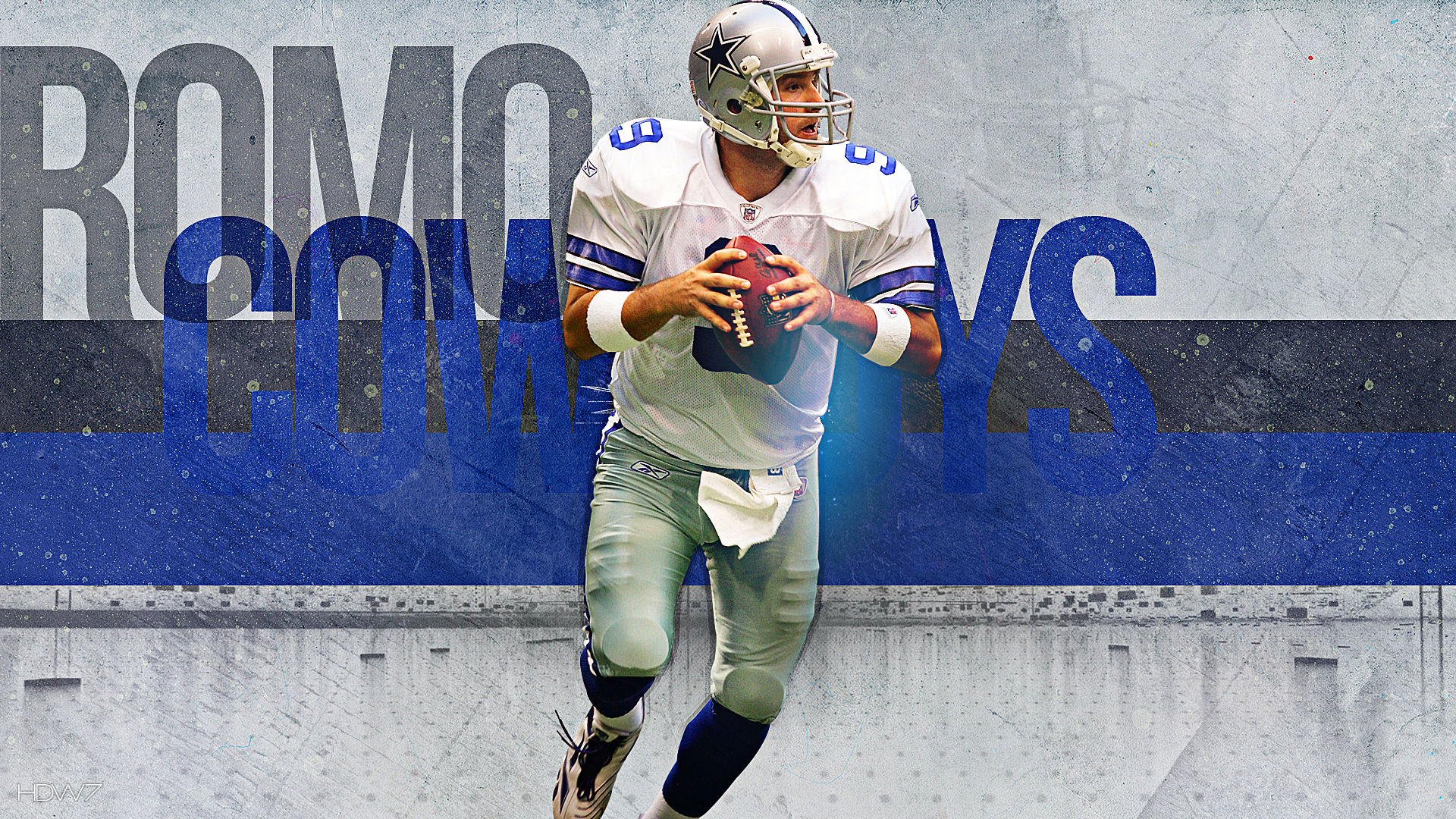tony romo wallpaper background | HD